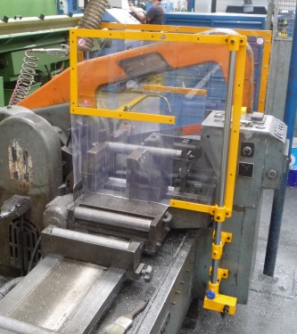 Safety Guards for Sawing Machines 5PS/1