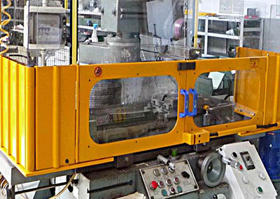 Safety Guards for Milling Machines 2FT