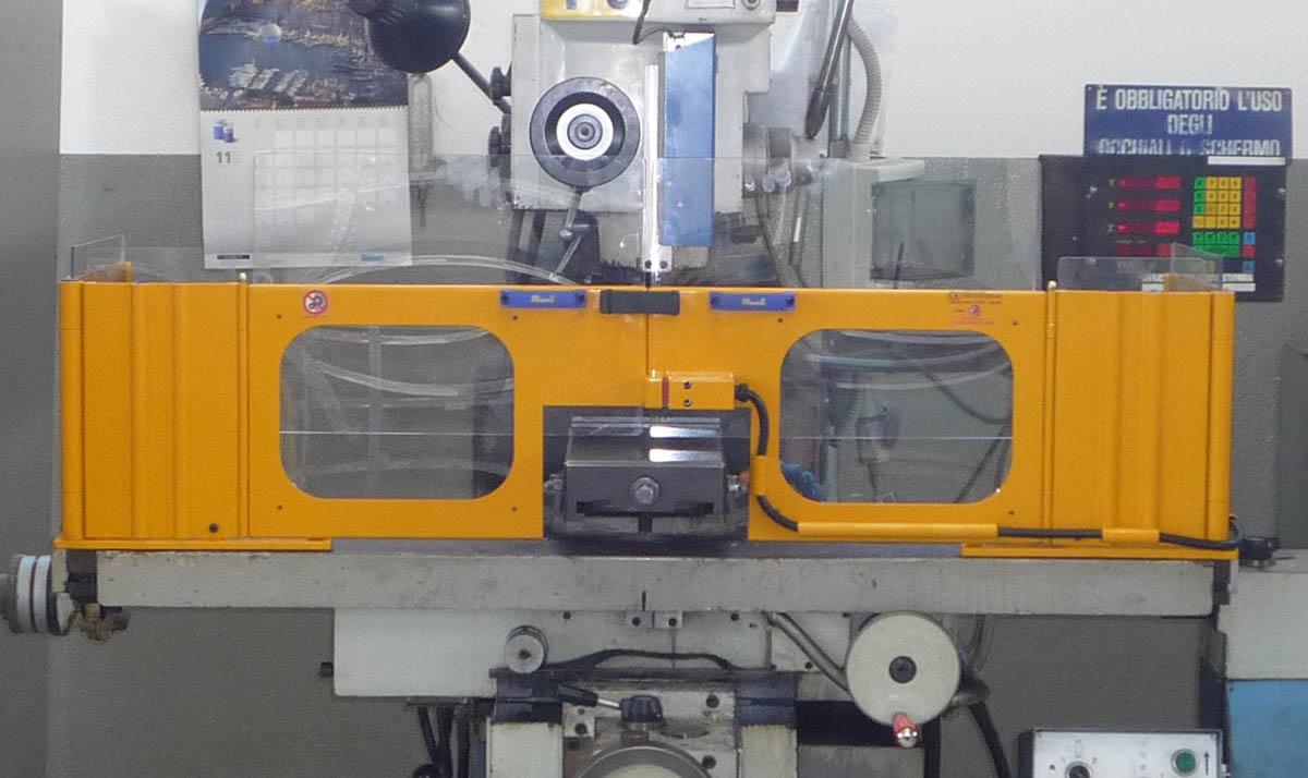 Fräsmaschinen 2FT/M