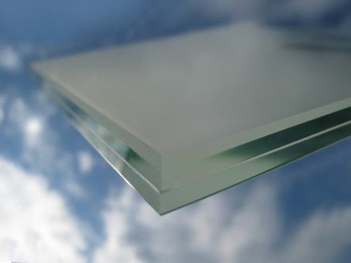 CE Certificates – Safety Precautions Laminated Glass