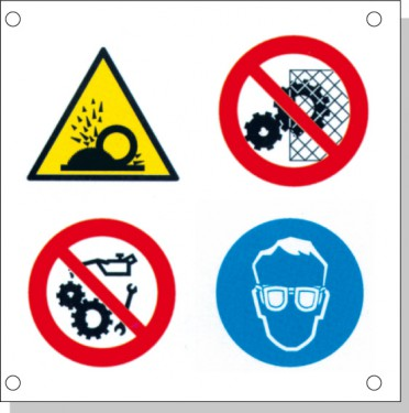 Risk Warning Signs B