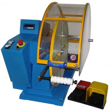 Macchine speciali Bobinatrice/Winding machine
