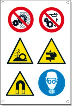 Risk Warning Signs C