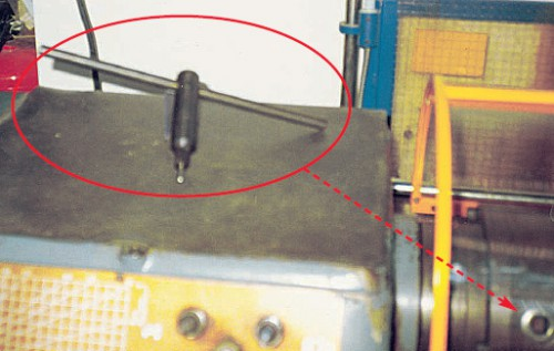 Safety Guards for Turning Machines 1CSA