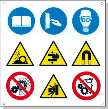 Risk Warning Signs D