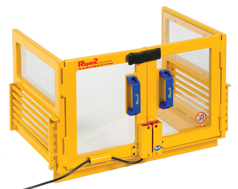 Safety Guards for Presses 9PP