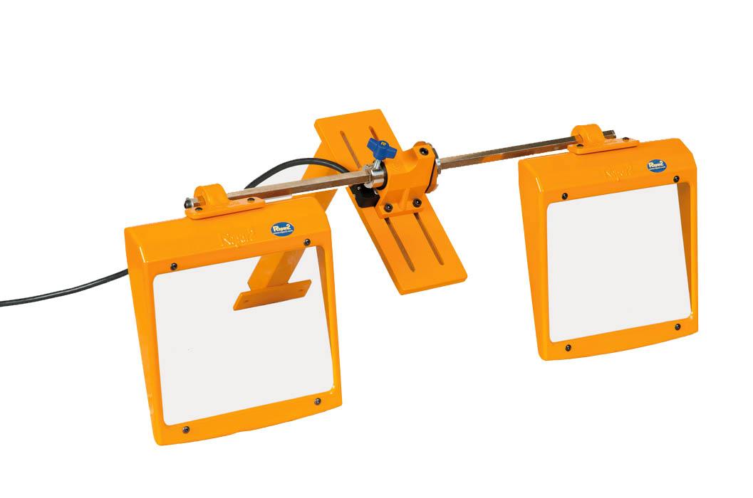 Защитные приспособления для Станки ручной шлифовки 7MO2CMDS