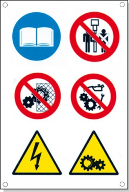 Risk Warning Signs F