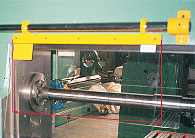 Safety Guards for Milling Machines 2FR