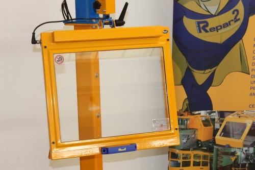 Rettifiche 8TOP Flat screen