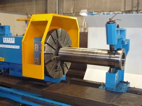 Safety Guards for Turning Machines 1AMCM