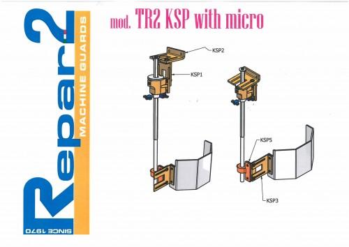 Trapani 3TR2 SP