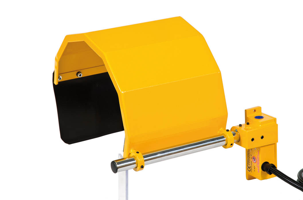 Safety Guards for Turning Machines 1TFM