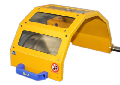 Safety Guards for Turning Machines 1VT