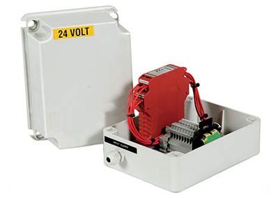 Cajas B.T. 14MICBOXMODULE
