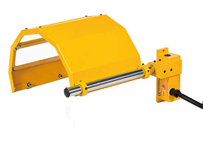 Safety Guards for Turning Machines 1POL