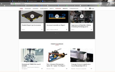Repar2 sul portale Techmec