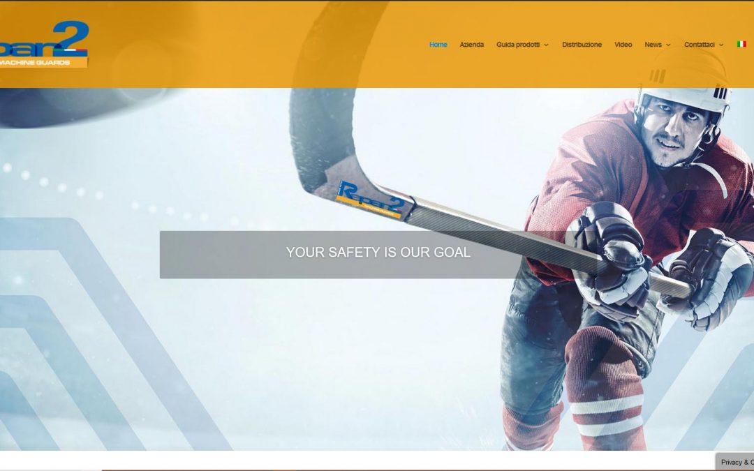 il nuovo sito Repar2 è online