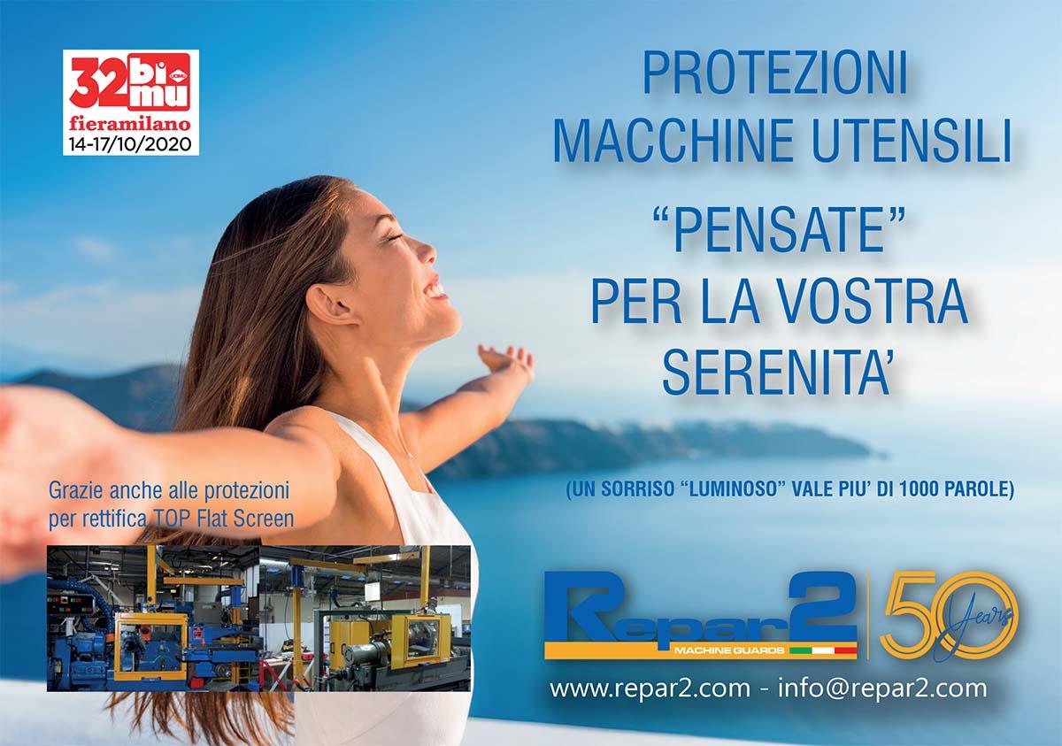 repar2 advertising