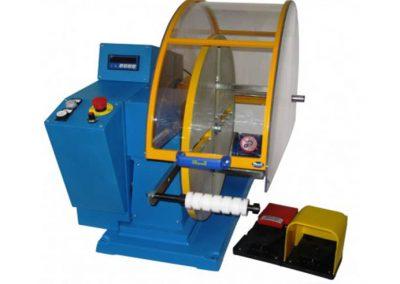 Специальные станки Bobinatrice/Winding machine
