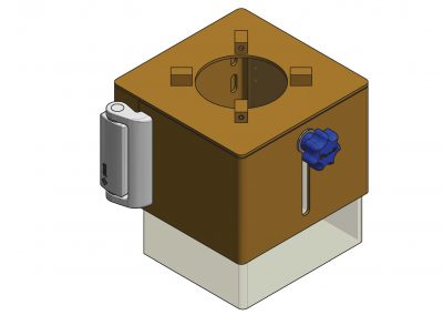 Bohrmaschinen 3TRTCM